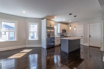 Boston Condo/Townhouse For Sale: 39 Rosseter St #1