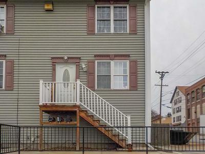Central Falls RI Condo/Townhouse For Sale: $98,800