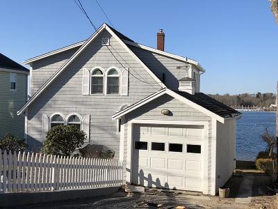 Wareham Single Family Home For Sale: 11 Oakhill Road