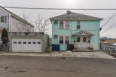 Revere MA Multi Family Home New: $699,000