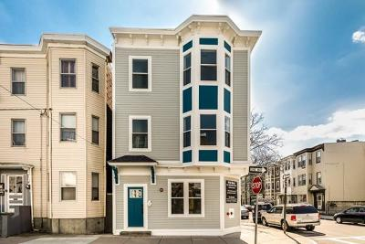 Condo/Townhouse New: 301 Saratoga Street #1