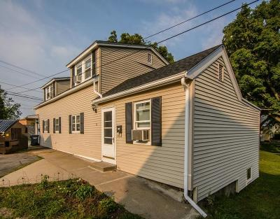 Westborough Multi Family Home New: 31 Cottage St