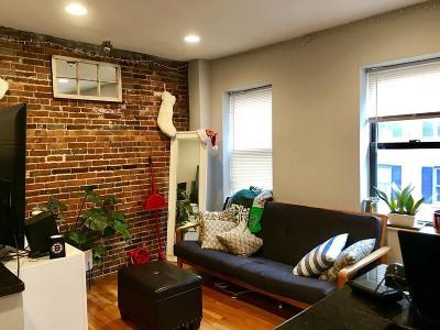 Boston Multi Family Home For Sale: 17 Thacher St