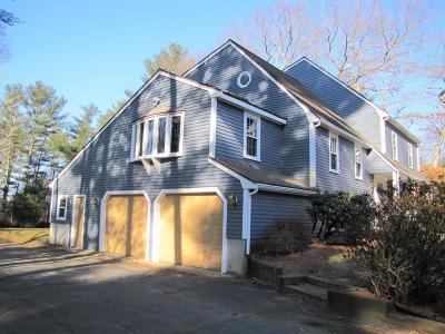 Carver Single Family Home For Sale: 4 Leonard St