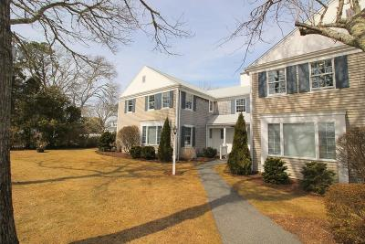Harwich Condo/Townhouse For Sale: 15 Pleasant St #n-23