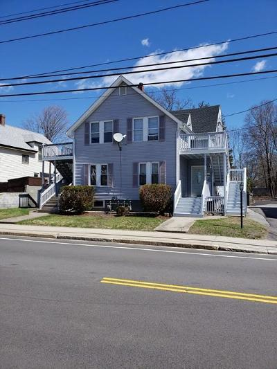 Attleboro Multi Family Home New: 236 S Main St