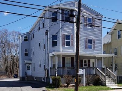 Attleboro Multi Family Home For Sale: 240 S Main St
