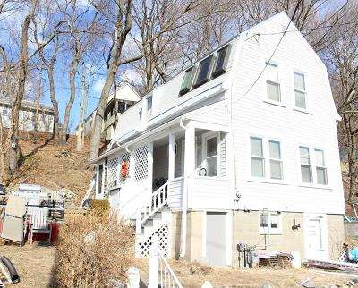 Weymouth Single Family Home For Sale: 24 Paomet Road