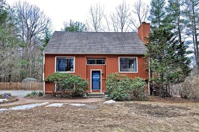 Holliston Single Family Home Price Changed: 275 Lowland St
