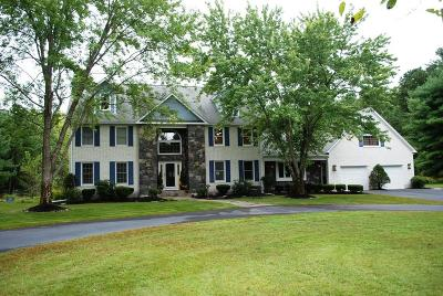 Burrillville RI Single Family Home New: $614,900