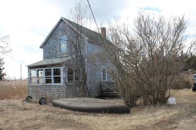 Hingham, Hull, Scituate, Norwell, Hanover, Marshfield, Pembroke, Duxbury, Kingston, Plympton Single Family Home New: 77 Cherry St