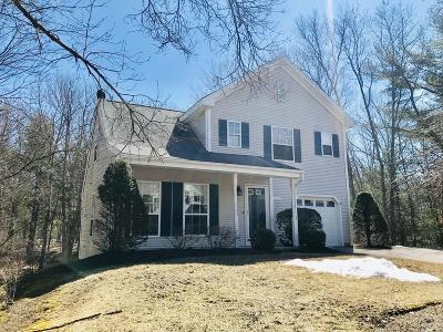 Foxboro Single Family Home New: 9 Cobb