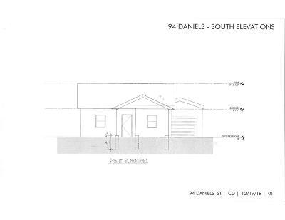 Malden Single Family Home New: 94 Daniels St