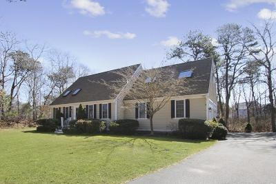 Yarmouth Single Family Home For Sale: 53 Desert Sands Ln