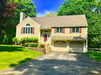 Methuen, Lowell, Haverhill Single Family Home New: 30 Fairway Drive