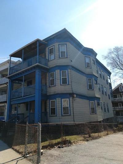 Boston MA Multi Family Home New: $579,000