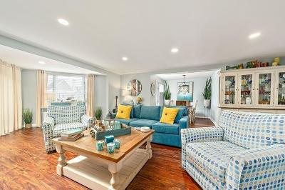 Hingham, Hull, Scituate, Norwell, Hanover, Marshfield, Pembroke, Duxbury, Kingston, Plympton Condo/Townhouse New: 203 Commodore Ct #203