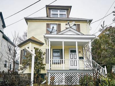 Single Family Home For Sale: 173 Belgrade Ave