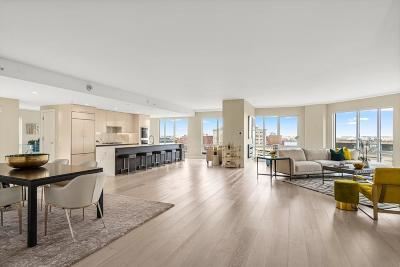 Boston Condo/Townhouse New: 110 Broad Street #PH 1