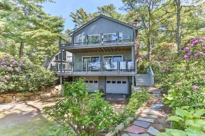 Bourne Single Family Home For Sale: 71 North Rd
