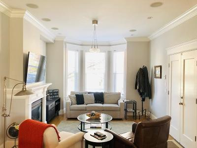 Boston MA Condo/Townhouse For Sale: $759,900