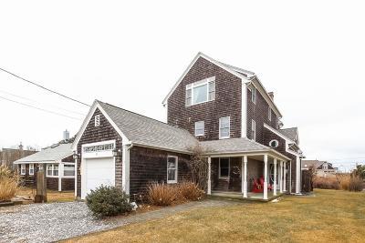 Sandwich Single Family Home For Sale: 77 Freeman Avenue