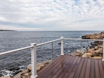 Rockport Condo/Townhouse For Sale: 50 Bearskin Neck #C