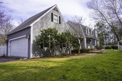 Framingham Single Family Home For Sale: 2 Pelham Ave