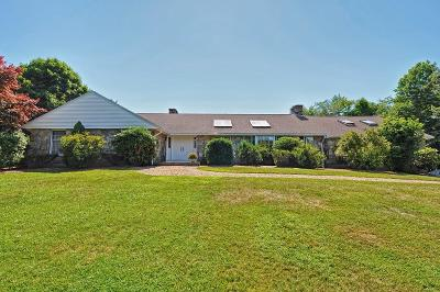 Sutton Single Family Home For Sale: 2 Bond Hollow Road
