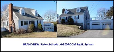 RI-Newport County Single Family Home For Sale: 25 Vale St