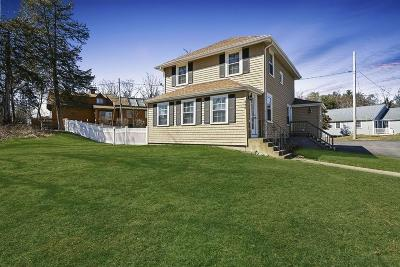 Cohasset Single Family Home Back On Market: 348 North Main St