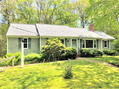 Brewster Single Family Home For Sale: 36 Stafford Ter