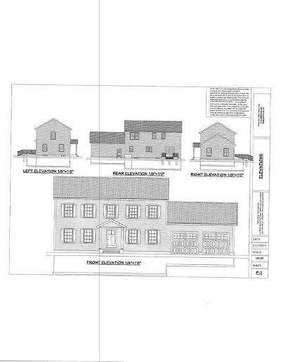 Belchertown Single Family Home For Sale: 381 State Street