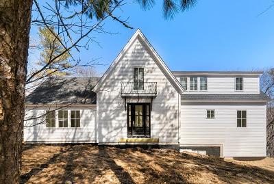 Gloucester Single Family Home For Sale: 36 Bennett St N