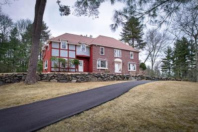 Framingham Single Family Home For Sale: 79 Carter Dr