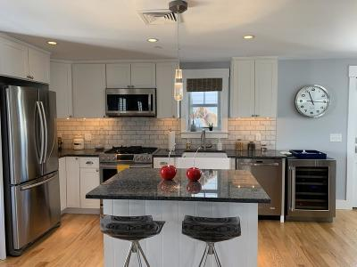 Provincetown Condo/Townhouse For Sale: 29 Conant #2