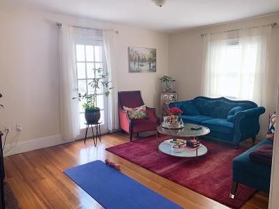Milton Multi Family Home For Sale: 715 Adams St