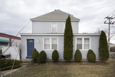 Hull Single Family Home For Sale: 476 Nantasket Ave
