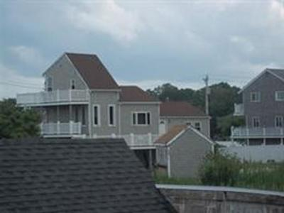 Scituate Single Family Home Price Changed: 10 Meadow