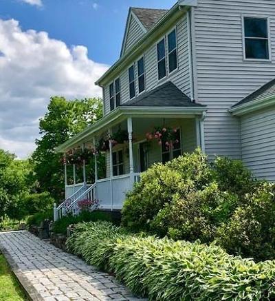 Lancaster Single Family Home For Sale: 431 Brockelman Road