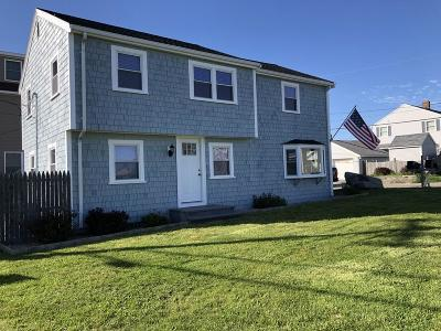 Marshfield Multi Family Home For Sale: 19 Foster