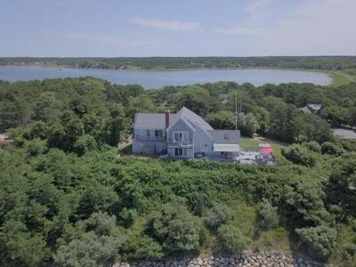 Wellfleet Single Family Home For Sale: 205 Samoset Ave