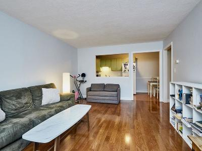Cambridge Condo/Townhouse For Sale: 11 Cogswell Ave #9