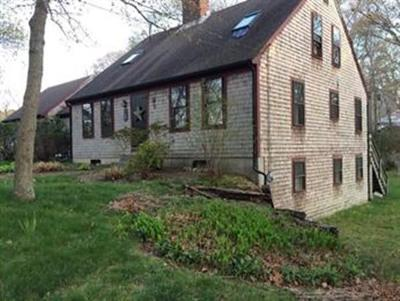 Sandwich Single Family Home For Sale: 152 Old County Road