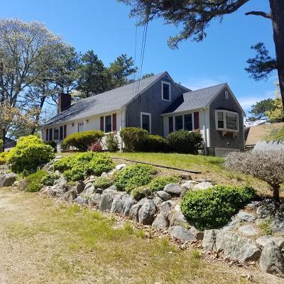 Harwich Single Family Home For Sale: 12 Duke Ballem Rd