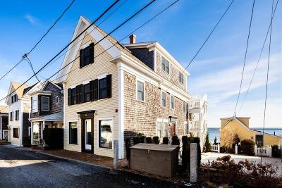 Provincetown Multi Family Home For Sale: 417 Commercial St