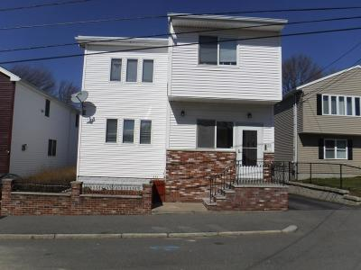 Revere Single Family Home For Sale: 23 Rand St
