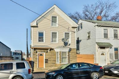 Multi Family Home For Sale: 256 W 6th St