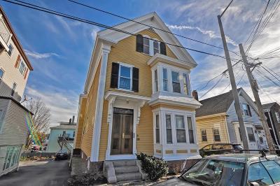 Gloucester Condo/Townhouse For Sale: 18 Western Avenue #1