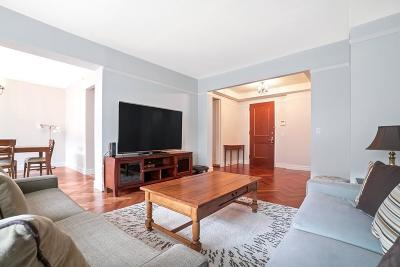 Condo/Townhouse For Sale: 1 Avery St #10G